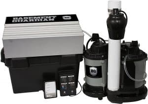 Wayne Guardian Sump Pump Review