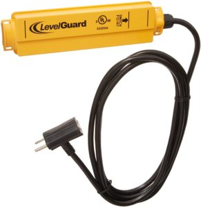 LevelGuard Z24800A1Z Solid State Sump Pump Switch